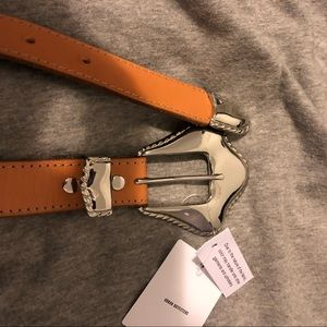 Urban Outfitters Linda Western Belt Brand New